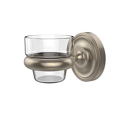 Allied Brass PR-64-PEW Prestige Regal Collection Wall Mounted Votive Candle Holder Antique Pewter