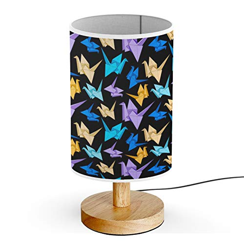 Origami Crane Led Light in US - 2