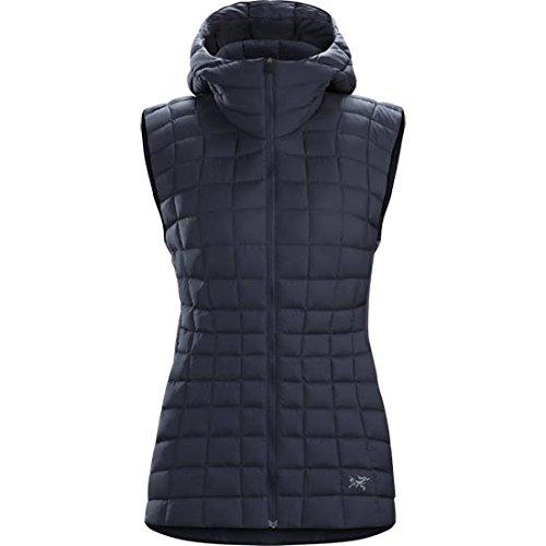 Narin Vest Wms Black Sapphire by Arc'teryx