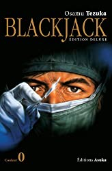Blackjack, Tome 0 : Couleur