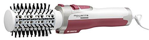 Rowenta CF9420 - Cepillo de aire caliente, 800 W, color blanco y rojo