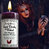 Limited Edition St. Dorothy the Wicked Wicked Witch Mojo Candle