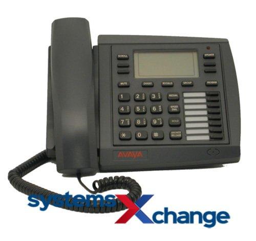 AVAYA LUCENT INDeX 2030 38UTN0002英国オフィス電話   B074ZN32QJ