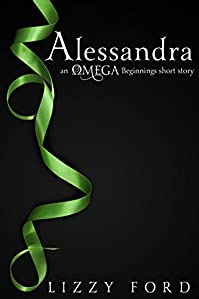 Alessandra by Lizzy Ford ebook deal