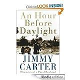 An Hour Before Daylight [Gebundene Ausgabe] by Jimmy Carter