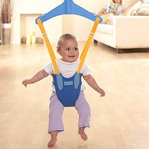 bc78d05394fd Lindam Bounce About Plus Doorway bouncer  Amazon.co.uk  Baby