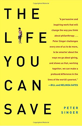 The Life You Can Save: How to Do Your Part to End World Poverty (You The Singer compare prices)