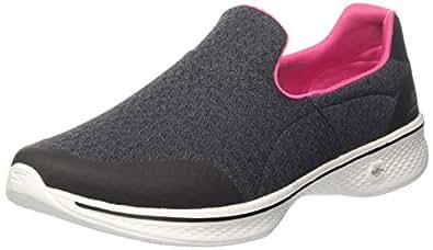 Skechers Women's 14937 Slip on Trainers Size: 0 M US