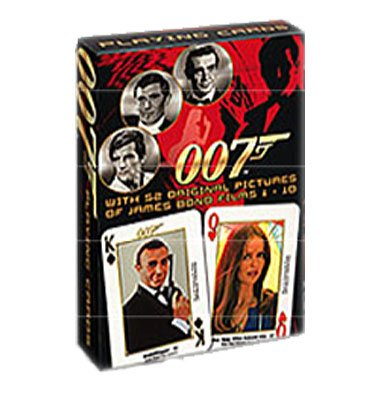 james-bond-collectibles-poker-playing-cards-collection-1-films-1-to-10-by-cartamundi