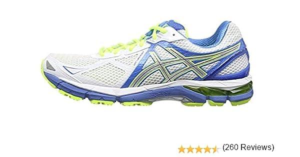 asics Gt-2000 3 - Zapatillas de deporte para mujer: Asics: Amazon ...