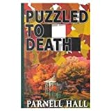 Puzzled to Death, Parnell Hall, 0786242817