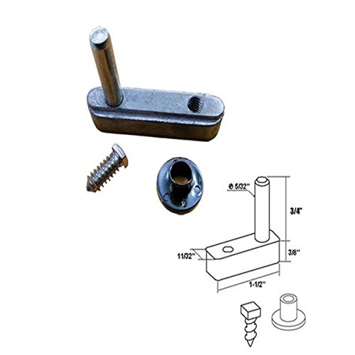shower door replacement bracket amazon com