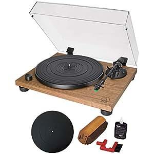 Amazon.com: Audio-Technica AT-LPW40WN - Tocadiscos manual (2 ...