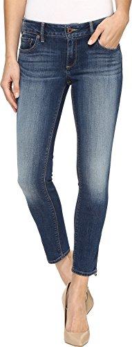 Cropped Capri Jeans - 4