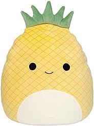 "Squishmallow Official Kellytoy Plush 8"" Maui The Pineapple - Ultrasoft Stuffed Animal Plus"