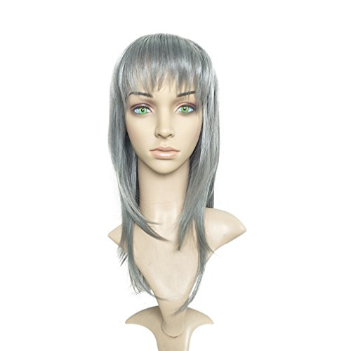 Costume Hairpiece Wig - 4