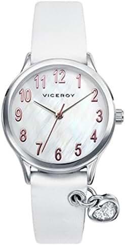 Watch Viceroy 42202-05 Communion Girl White Skin