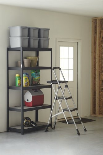 The 8 best step ladder with tray