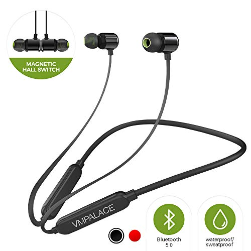 aceyoon USB C Earbuds Noise Cancelling Headphones with Microphone in Ear Monitor Wired Type C Earphones USBC Earbuds Compatible for Mate 30 Mate 20 P30 P20, S10 S9 S8, Pixel 3 2 and More