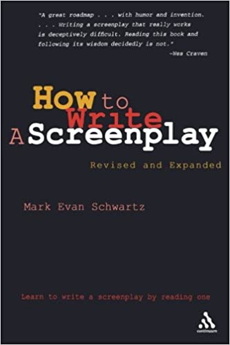 Learn how to write a movie script