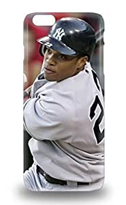 Brand New For Iphone 6 Phone Case Cover Defender 3D PC For Iphone 6 Phone Case Cover MLB Seattle Mariners Robinson Cano #22 ( Custom Picture For Iphone 6 Phone Case Cover )