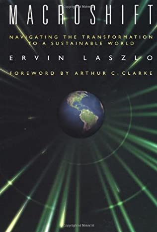 book cover of Macroshift