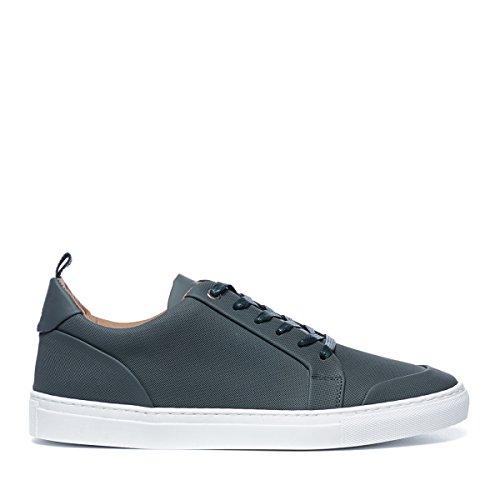 Sacha Herren Sneaker Low Grün