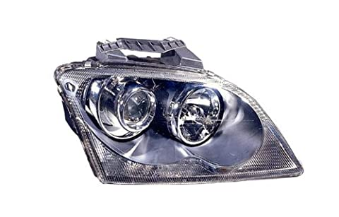 Chrysler Pacifica (non-AWD) Replacement Headlight Assembly - 1-Pair - Chrysler Pacifica Headlight Replacement