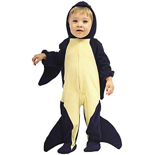 Child's Infant Baby Shamu Whale Costume (6-12 Months)