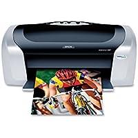 EPSC11C617121 - Epson Stylus C88 Inkjet Printer