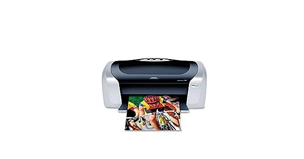 Amazon.com: Epson Stylus C88+ impresora de inyección de ...