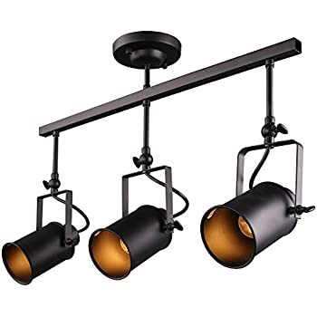 Rustic adjustable led e26e27 stage spotlights track lighting rustic adjustable led e26e27 stage spotlights track lighting single light 3light mozeypictures Image collections