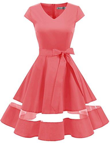 50s 60s dresses - 3