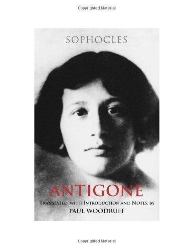 Antigone on the Contemporary World Stage