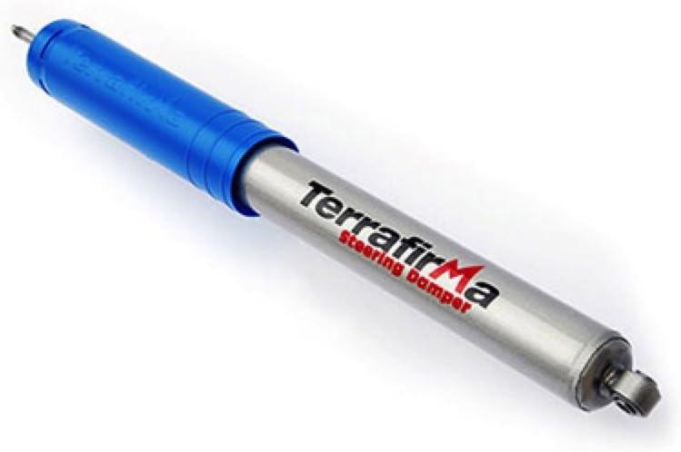 terrafirma TF832/terrafirma Amortiguador de direcci/ón 90//110//130