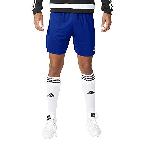 blanc Short Pour Parma Sho Adidas Bleu kinder Enfant 16 8qIwqPfnX