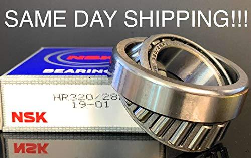 - NSK Set 32, Set32 (NSK Race# HR 320/28XJ, Cone# HR 320/28XJQ) Tapered Bearing