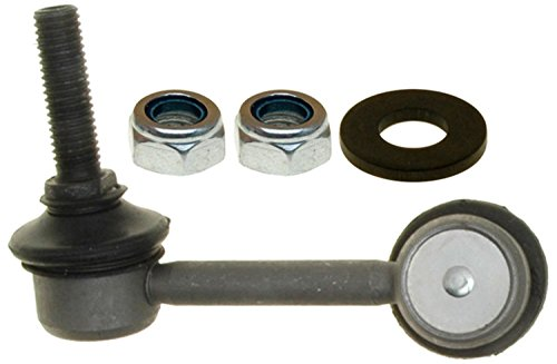 ACDelco 46G0253A Advantage Front Driver Side Suspension Stabilizer Bar Link Kit