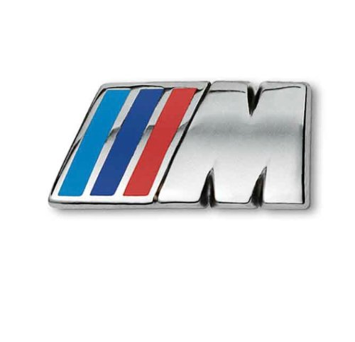 BMW Original M Pin