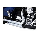 Vance and Hines Dresser Duals Headers For Harley
