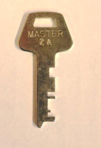 Lowe and Fletcher ZA Master Key