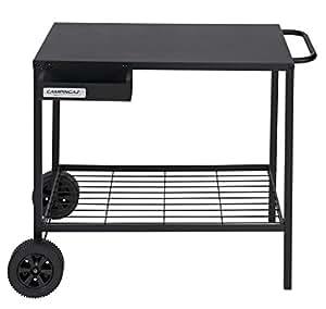 Campingaz Carro para Plancha, Negro, 90x51x12 cm