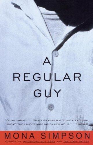 A Regular Guy (Vintage - Simpson Guy