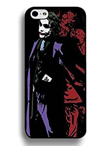Irene R. Maestas's Shop Best Iphone 6 Plus 5.5 Inch Case, Popular Joker Theme Hard Plastic Case Cover for Iphone 6 Plus (5.5 Inch), [Scratch Resistant] for Girls AEFZAD3JQ2SP35ON