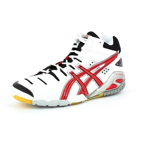 Asics Gel Sensei 3 Mt B900y-121 Homme Chaussures Volley Blanc