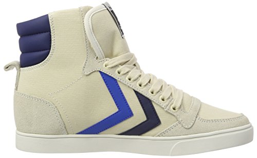 Duo a Slimmer Canvas Collo Alto Hummel Sneaker High Stadil Unisex g4wq7nEwxT