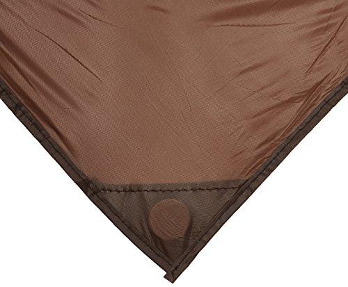 - Pro Series TBC-9B Plastic Pool Table Cover, Brown, 9-Feet