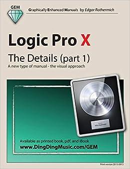 logic pro x 10.2.4 manual pdf