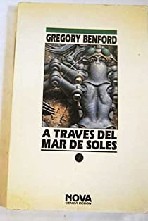 A TRAVES DEL MAR DE SOLES par Benford