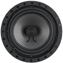 JAYBRAKE Architech Sc-802F 8 2-Way Round Premium Series Frameless In-Ceiling/Wall Loudspeaker